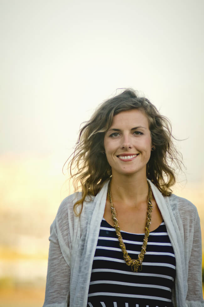 Pasadena Therapist Melissa Muller